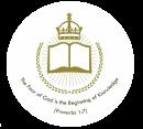 Logo Bible College_LOGO vector